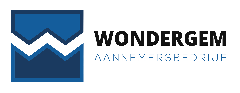 logo Aannemersbedrijf Wondergem