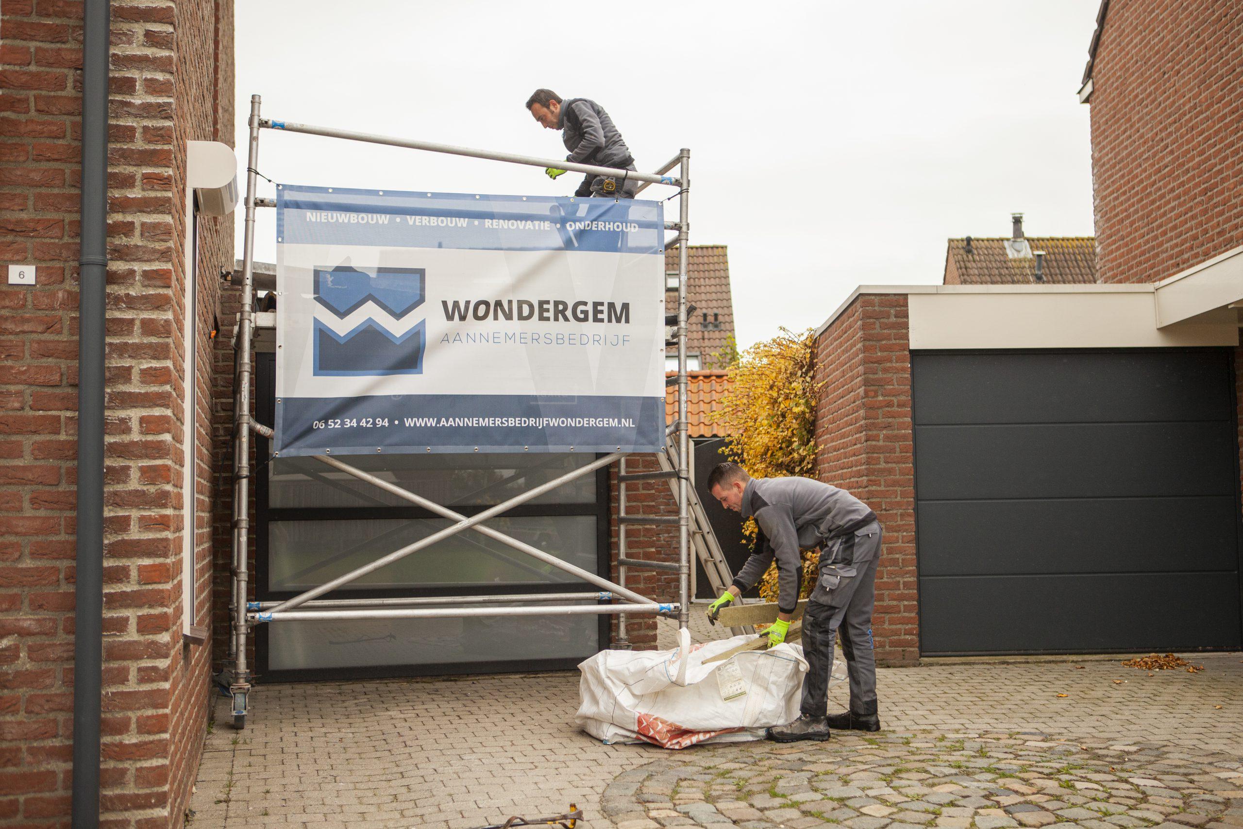 Aanbouw-Dakopbouw-Team-Aannemersbedrijf-Wondergem